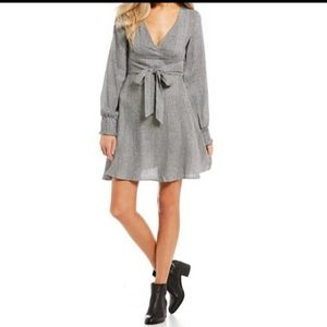 Coco + Jaimeson Romantic Revival Dress Sz L